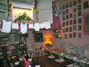 Le Patio Restaurant in Aix