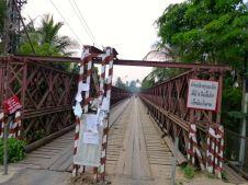 bike only bridge