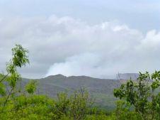 16 dollar shot of Masaya Volcano