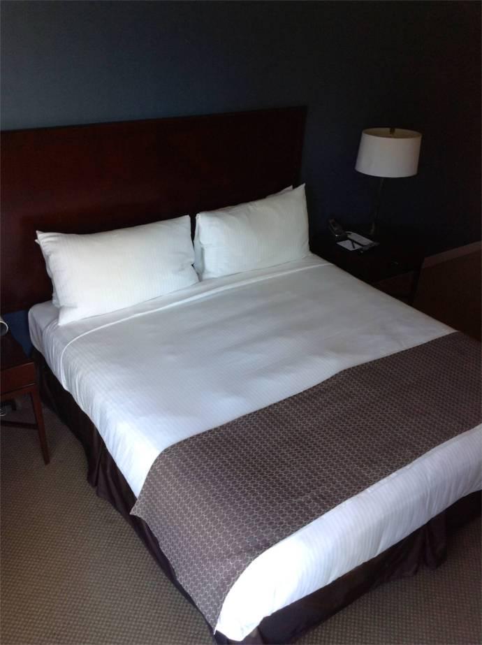 TCC Vancouver room 1009