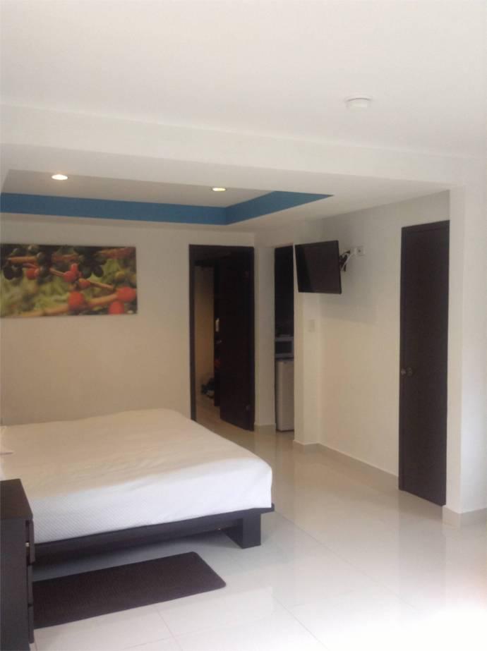 Wayak Hotel, Managua